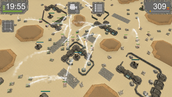 Project RTS- screenshot thumbnail