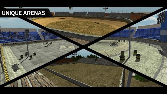 World of Derby- screenshot thumbnail