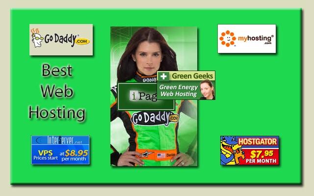 Best Web Hostings