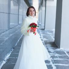 Wedding photographer Irina Samodurova (samodurova). Photo of 21.03.2018
