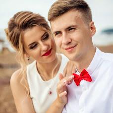 Wedding photographer Fedor Ermolin (fbepdor). Photo of 02.09.2017