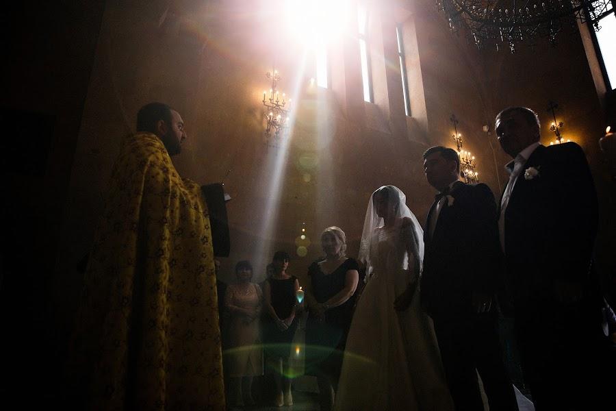 Wedding photographer Denis Isaev (Elisej). Photo of 21.05.2019