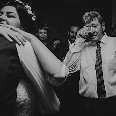 Wedding photographer Vitaliy Galichanskiy (galichanskiifil). Photo of 30.05.2016