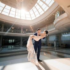 Wedding photographer Aleksey Gordeev (alexgordias). Photo of 15.02.2018