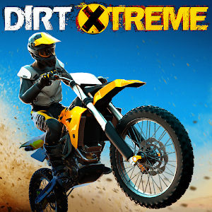 Dirt Xtreme (Unreleased) for PC and MAC