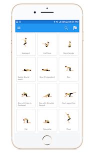 Daily Yoga – Yoga Poses & Fitness Plans App Latest Version  Download For Android 2