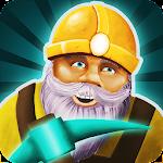 Clicker Mine Mania 2 - Idle Tycoon Simulator Icon
