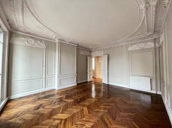 Appartement 4 pièces 133,07 m2