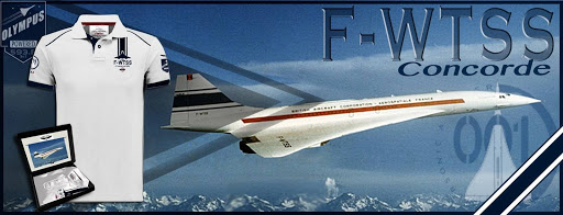 concorde polo FWTSS barnstormer made in france