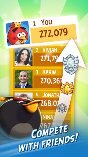 Angry Birds Friends 5.0.1 screenshots 2