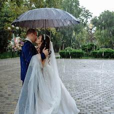 Wedding photographer Anna Ragushkina (AnnaKRD). Photo of 02.09.2018