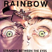 Straight Between The Eyes  ((Remastered))