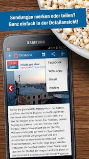 Kostenloses Tv Programm