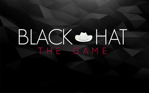 Black Hat: The Game