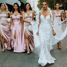 Wedding photographer Milos Gavrilovic (MilosWeddings1). Photo of 19.07.2019