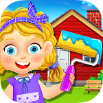 Dream House - Kids Room Design 1.4 Apk