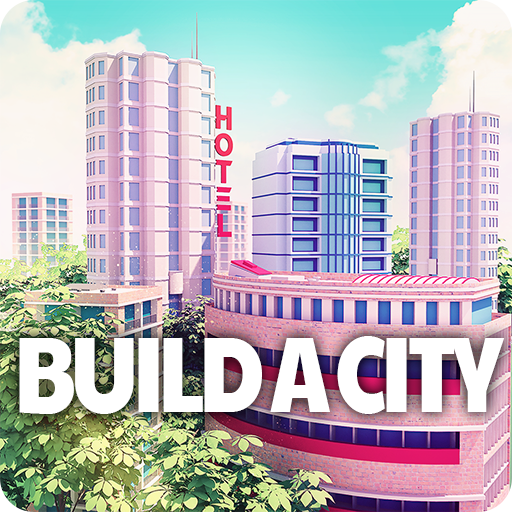 City Island 3 - Building Sim: Little to a Big Town (game)