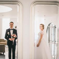 Wedding photographer Veronika Shashkova (vazhnina). Photo of 09.07.2017