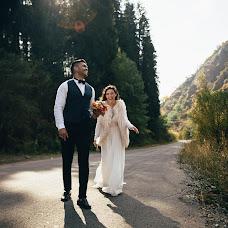 Wedding photographer Ruslan Mashanov (ruslanmashanov). Photo of 25.09.2017