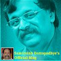 Samirsinh Dattopadhye - Blog icon