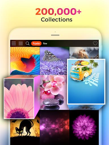 Kappboom - Cool Wallpapers & Background Wallpapers screenshot 11
