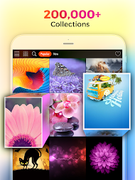 Kappboom - Cool Wallpapers & Background Wallpapers APK screenshot thumbnail 14