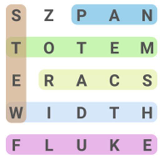 Word Find 2018