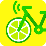 LimeBike - Your Ride Anytime Icon