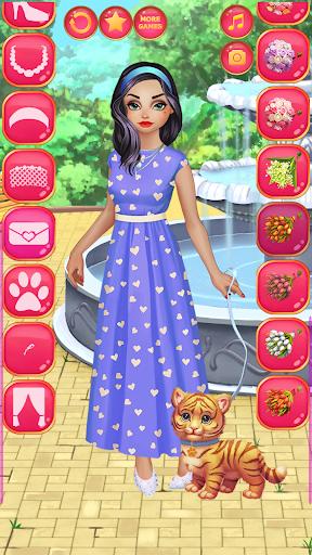 Love Story Dress Up 1.0 screenshots 16