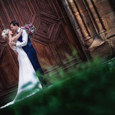 Wedding photographer Tomasz Majcher (TomaszMajcher). Photo of 03.08.2017
