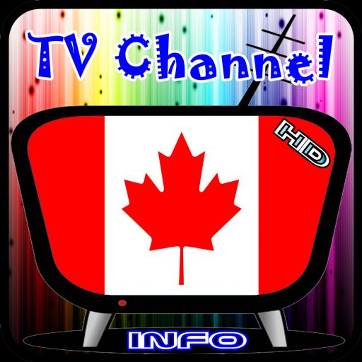 Info TV Channel Canada HD