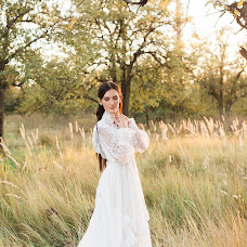 Wedding photographer Kseniya Kiyashko (id69211265). Photo of 07.03.2017