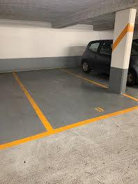 parking à Paris 9ème (75)