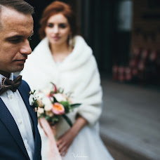 Wedding photographer Egor Yarovoy (Egorf16). Photo of 15.06.2018