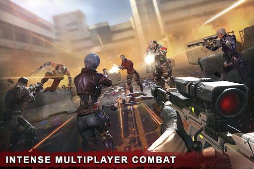 DEAD WARFARE: Zombie Shooting - Gun Games Free 2.15.8 screenshots 2