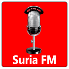 Suria FM Radio Malaysia icon