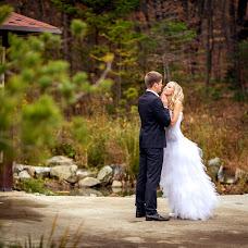 Wedding photographer Darya Mezenceva (SeleneSoul). Photo of 26.05.2016