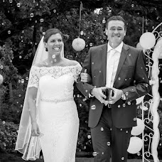 Wedding photographer Yvonne van den Bergh (vandenbergh). Photo of 03.09.2015
