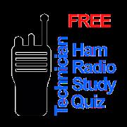 Ham Exam - Technician  Icon