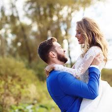 Wedding photographer Oksana Kovaleva (Oxiphoto). Photo of 26.06.2017