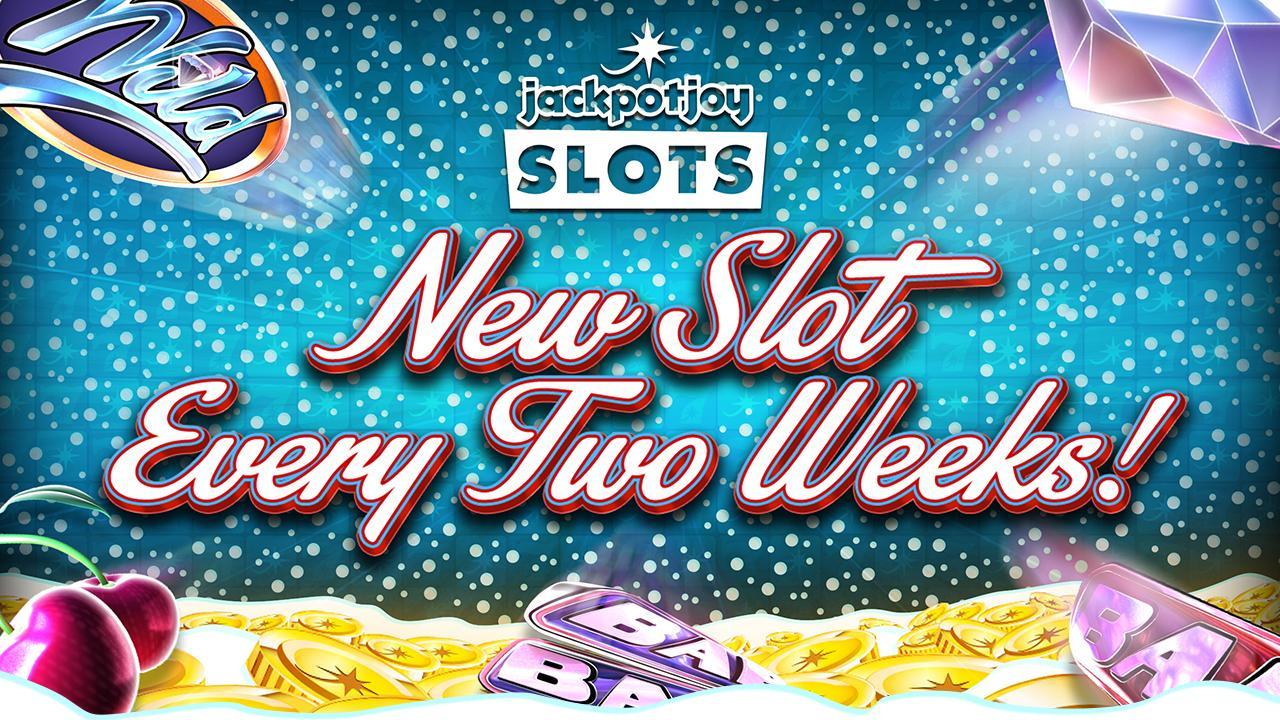 jackpotjoy casino on facebook free