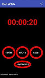 App Stop Watch APK for Windows Phone