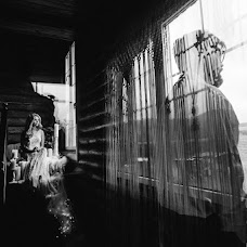 Wedding photographer Denis Scherbakov (RedDen). Photo of 28.11.2017