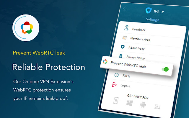 Ivacy: Best VPN for Privacy & Security