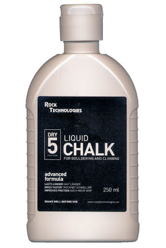 Rock Technologies - Liquid Chalk 250ml