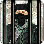 Game Ninja Survival Hero Prison Escape Shadow Warrior apk for kindle fire