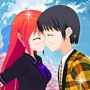 Anime School Love Story - Chapter 1