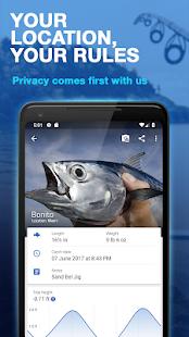 App Fishing Points: GPS, Tides & Fishing Forecast APK for Windows Phone