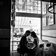 Wedding photographer Anna Rybalkina (arybalkina). Photo of 17.02.2017