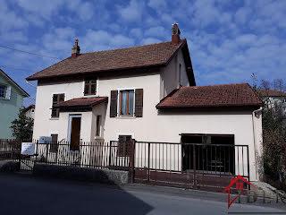 Maison Mandeure (25350)
